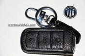 Чехол на ключ Passat B6, B7, CC