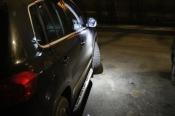 LED подсветка в зеркала